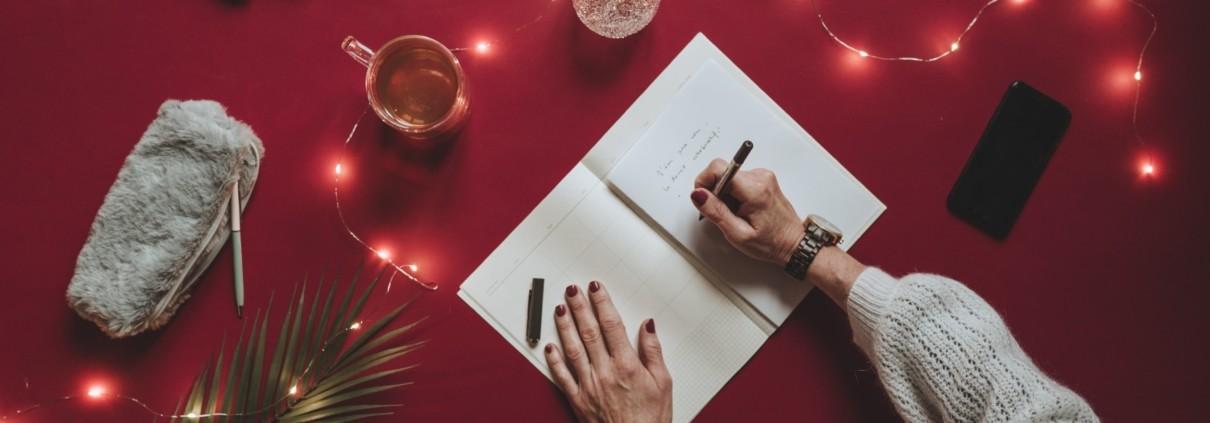Storytelling par Karima Derkaoui