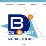 DB Ouest accueil